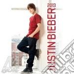 Justin bieber 2013 cd musicale di Calendario 2013