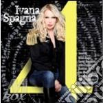 4 cd musicale di Ivana Spagna
