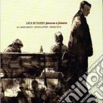 Luca De Nuzzo - Jomene E Jomene cd musicale di DE NUZZO LUCA