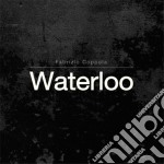 Fabrizio Coppola - Waterloo cd musicale di Fabrizio Coppola