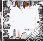 Hidea - Ogni Cosa Intorno cd musicale di Hidea