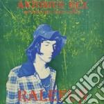 Antonius Rex - Ralefun cd musicale di Rex Antonius