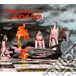 Castles, wings, storiesand dreams cd musicale di SIANI PAOLO & FRIENDS