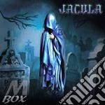 Jacula - Pre Viam cd musicale di Jacula