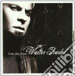 Walter Pradel - Tutto Da Rifare cd musicale di Walter Pradel