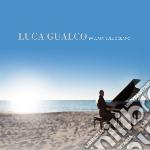 Luca Gualco - Ballata Sull'Oceano cd musicale di Luca Gualco
