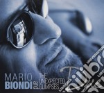 DUE (2cd) cd musicale di Mario Biondi