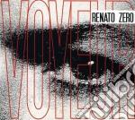 Renato Zero - Voyeur cd musicale di Renato Zero
