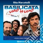 Basilicata coast to coast cd musicale di Rita Marcotulli