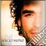 SERGIO MUNIZ                              cd musicale di Sergio Muniz