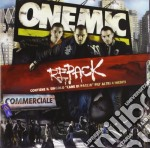 Commerciale (repackac) cd musicale di Mic One