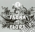 R's, The - De Fauna Et Flora cd musicale di THE RECORD'S