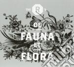DE FAUNA ET FLORA                         cd musicale di THE RECORD'S