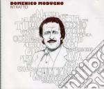 Modugno box cd musicale di Domenico Modugno