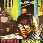 Bollicine cd musicale di Vasco Rossi