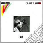Va bene va bene cosi' cd musicale di Vasco Rossi