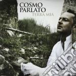 Terra mia cd musicale di Gennaro Cosmoparlato
