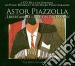 Piazzolla Astor - Libertango cd musicale di Astor Piazzolla