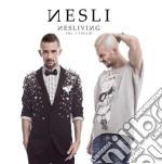 Nesli - Nesliving Vol.3 Voglio cd musicale di Nesli