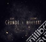 Grandi & bollani cd musicale di Grandi & bollani