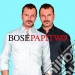 Miguel Bose' - Papitwo Deluxe cd musicale di Miguel Bosè