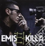L'erba cattiva (repackaging) cd musicale di EMIS KILLA