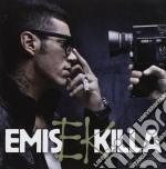 Emis Killa - L'Erba Cattiva Gold Version cd musicale di EMIS KILLA