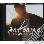Costellazioni cd musicale di Antonino
