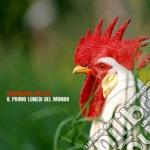 Virginia Miller - Il Primo Lunedi Del Mondo cd musicale di Virginiana Miller