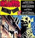 Skiantos - Mono Tono cd musicale di SKIANTOS