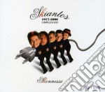 SKONNESSI – UNPLUGGED (1977-2006) - CD+D  cd musicale di SKIANTOS