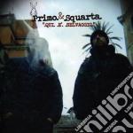 Primo&squarta - Qui E'selvaggio cd musicale di Primo&squarta