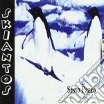 Skiantos - Sesso Pazzo Unplugged cd musicale di Skiantos