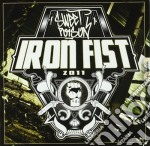 Sweet Poison - Iron Fist cd musicale di Sweet Poison