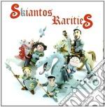 Skiantos - Rarities cd musicale di Skiantos