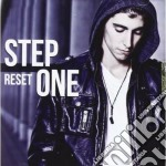 Step One - Reset cd musicale di One Step