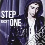 Reset cd musicale di One Step