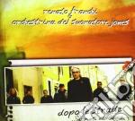 Franchi,renato - Dopo Le Strade....ap cd musicale di Renato Franchi