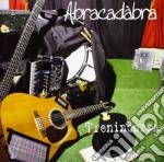 Trenincorsa - Abracadabra cd musicale di Trenincorsa