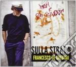 De Gregori,francesco - Sulla Strada-cd cd musicale di Francesco De gregori