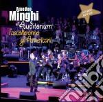 L'ASCOLTERANNO GLI AMERICANI( 2 CD + DVD) cd musicale di Amedeo Minghi