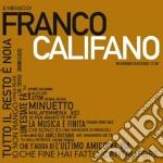 Franco Califano - Il Meglio Di Franco Califano cd musicale di Franco Califano