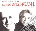 Nino D'Angelo - Dangelocantabruni cd musicale di Nino D'angelo