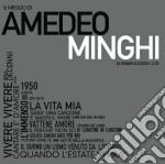 Amedeo Minghi - Il Meglio Di Amedeo cd musicale di Amedeo Minghi