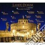 Fiorini,lando - Ti Presento Roma Mia cd musicale di Lando Fiorini