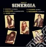Sinergia - Progetto Sinergia cd musicale di Sinergia