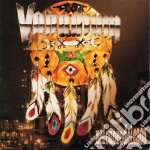 Vanadium - Nel Ciore Del Caos cd musicale di Vanadium