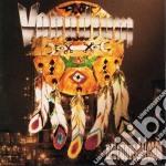 Nel ciore del caos cd musicale di Vanadium