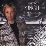 Le nuvole rosa cd musicale di Amedeo Minghi