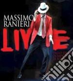 Live dallo sta.olimpico cd musicale di Massimo Ranieri